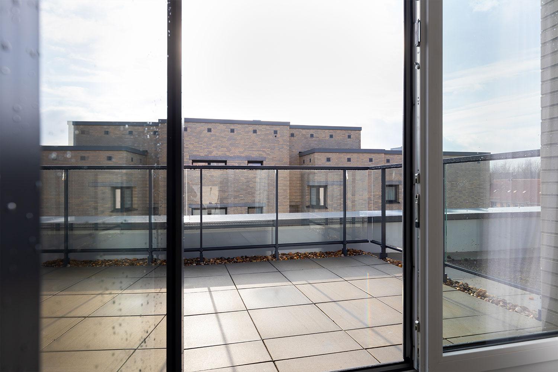 Jr Suite Rooftop